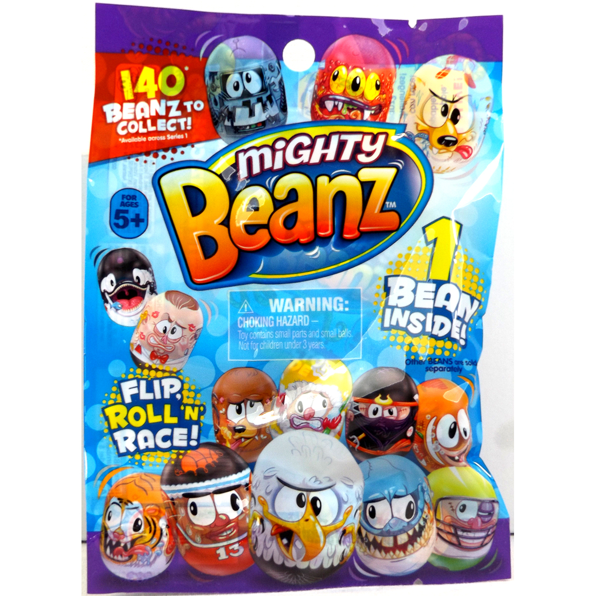Mighty Beanz Slam Pack PLUS L.O.L Surprise Live Surprise Royal Kitty GIFT PACK