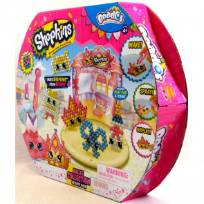 Beados Shopkins Activity Pack - Ballet Collection