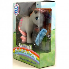 My Little Pony Retro Original 1983 Collection - Snuzzle