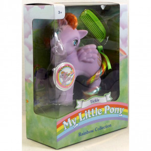 My Little Pony Rainbow Collection - Tickle