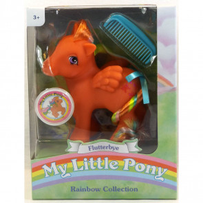 My Little Pony Rainbow Collection - Flutterbye