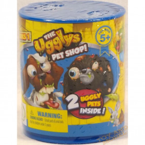 The Ugglys Pet Shop 2 Pack Series 1