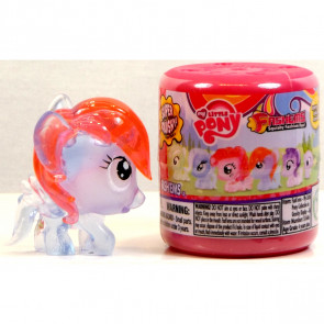 My Little Pony Fash'Ems x 5 Random Pick