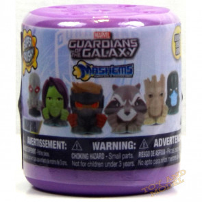 Guardians Of The Galaxy Mash'Ems x 1 Random Pick