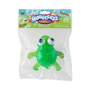 Bubbleezz Mega Animalzz - Green Tortoise
