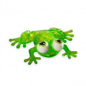 Bubbleezz Mega Animalzz - Green Frog