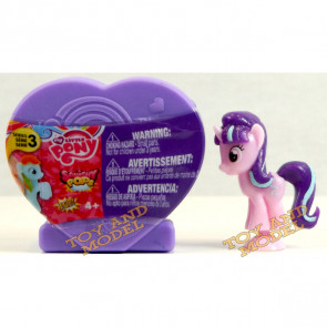 My Little Pony Squishy Pops x 1 Random Pick