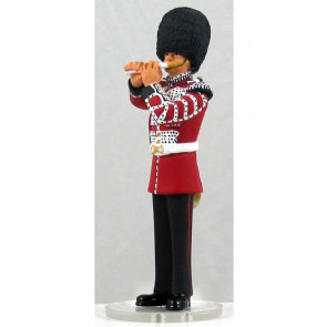 Corgi Icon Scots Guard Fife Player Fine Metal Figure