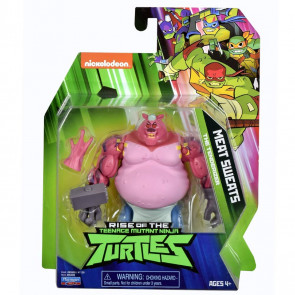 Rise of the Teenage Mutant Ninja Turtles Basic Figure - Meat Sweats