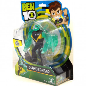 Ben 10 Action Figures - Diamondhead