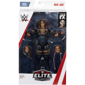WWE Elite Collection 65 - Nia Jax