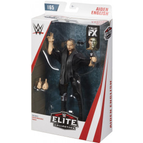 WWE Elite Collection 65 - Aiden English