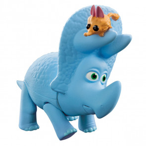 Young Sam Triceratops Basic Figure