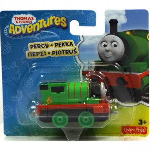 Thomas Adventures Percy