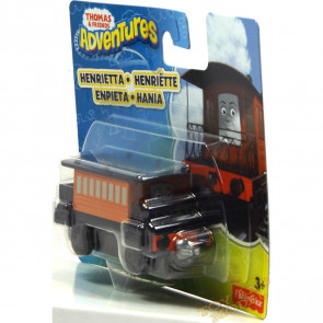 Thomas Adventures Henrietta