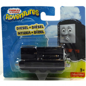 Thomas Adventures Diesel