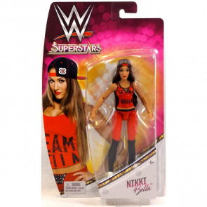 WWE Superstars Action Figure - Nikki Bella