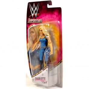 WWE Superstars Action Figure - Charlotte Flair