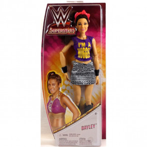 WWE Superstars Doll - Bayley