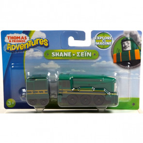 Thomas Adventures Shane