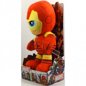 Marvel Superhero Squad Chunky Iron Man 12