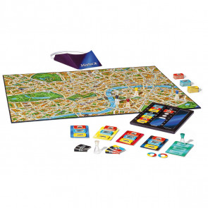 Scotland Yard Family Board Game Detective from Ravensburger