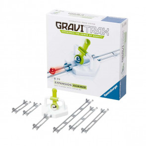 Ravensburger Gravitrax Add-on Expansion Accessory - Hammer