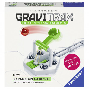 Ravensburger Gravitrax Add-on Expansion Accessory - Catapult