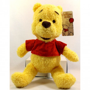 "Disney's Christopher Robin - 12"" Winnie the Pooh Plush Soft Toy"