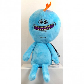 Rick and Morty - Mr Meeseeks Plush Soft Toy